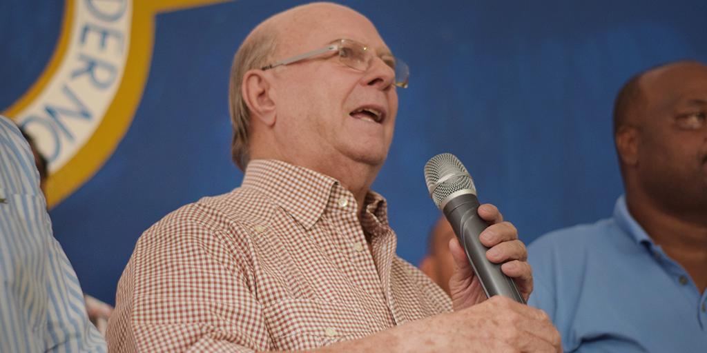 Hipólito Mejía critica al Gobierno por poco apoyo a producción agrícola en SJM